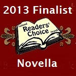 SEIZED is a finalist in the National Reader's Choice Awards contest!!